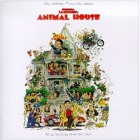 Animal House Soundtrack Cover