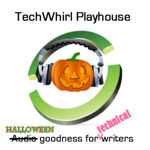 Inside TechWhirl Halloween Playhouse