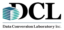 DCL and data conversion strategy